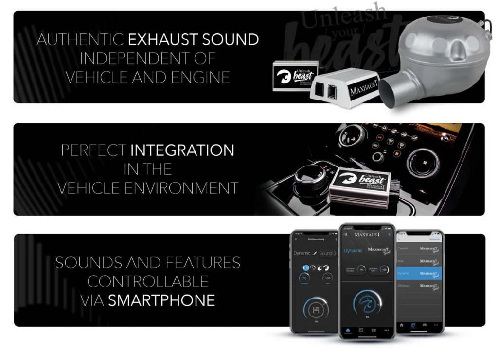 Soundbooster