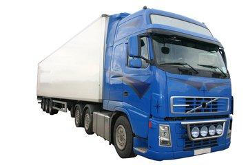 internationaal transportbedrijf